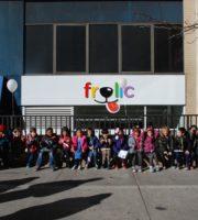 Frolic Storefront